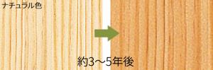 豊中市のリフォーム会社が提案する無垢の内装ドア